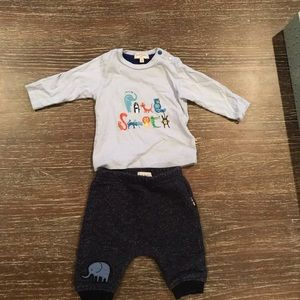 Paul Smith Matching Sets - Paul Smith baby outfit
